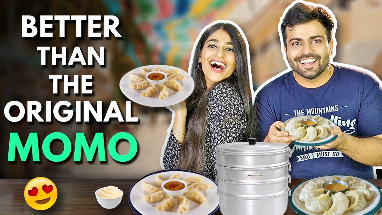 Cook-Off | Momo | Ft. Pavitra | The Urban Guide