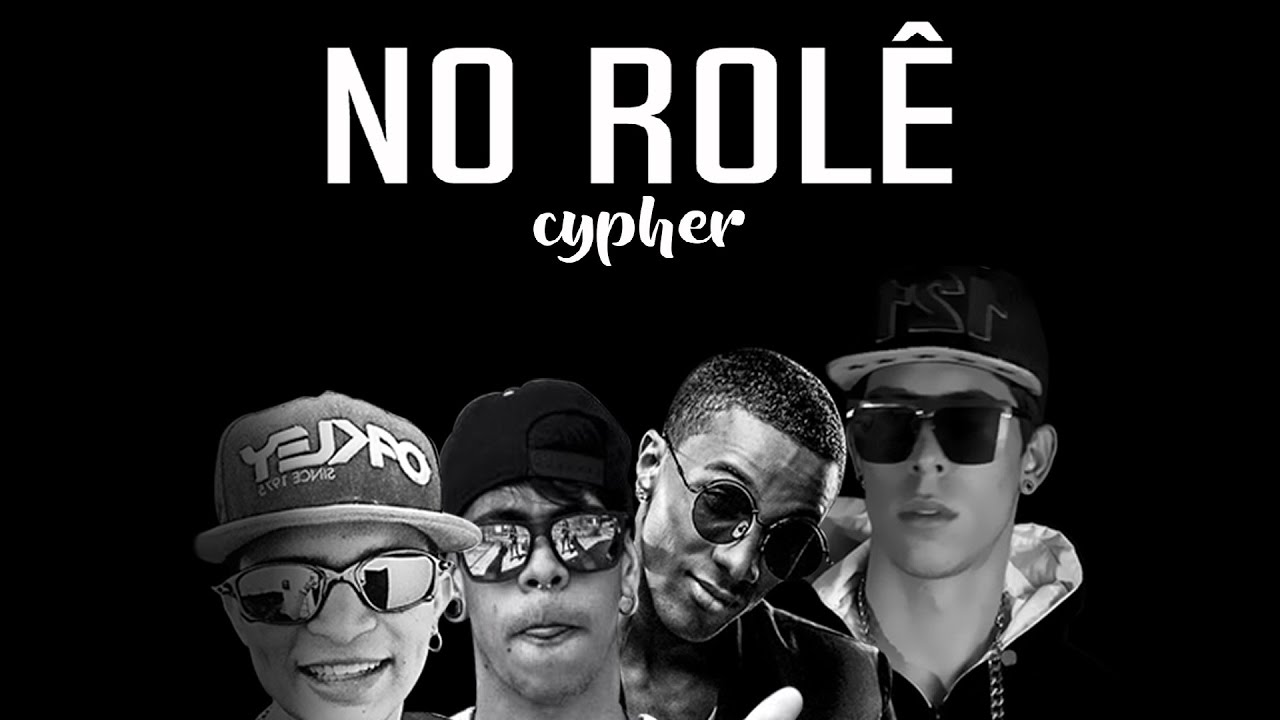 No Rolê Cypher