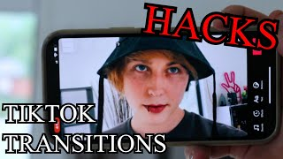 How To Do CaĮeb Finn Transitions