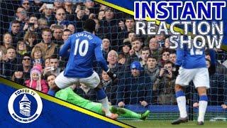 Video Gol Pertandingan Everton vs West Ham United