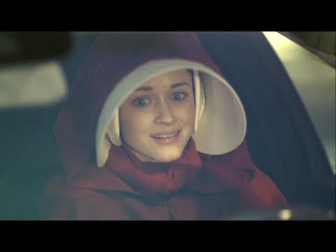 La Servante écarlate - Emily prend le volant (VF)