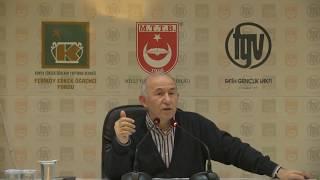 Tarihten Bugüne Kudüs-ü Şerif ve  Mescidi Aksa - Prof. Dr. Ahmet Şimşirgil