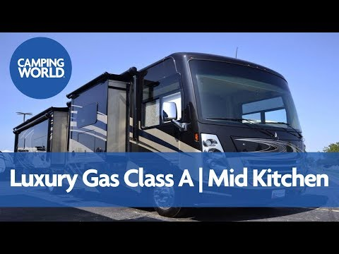 2018 Thor Challenger 37KT | Class A Motorhome - RV Review: Camping World