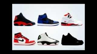 Jordan 2013 Releases