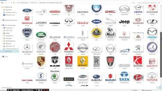 Все эмблемы автомобилей(, 2015-09-21T14:17:02.000Z)