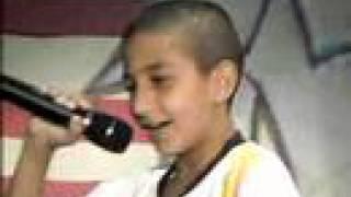 "PS22 Chorus Farouk ""HUSH LIL LADY"" by Corey & Lil"
