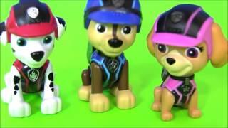 Щенячий Патруль Новые Серии Paw Patrol Мультики для детей #Миньоны! Черепашки ниндзя