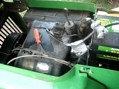 hqdefault john deere 212 youtube john deere 212 wiring diagram at bayanpartner.co