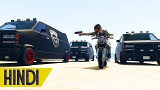 TONY Gang Ka Hamala | GTA 5 Online | #GANG WAR #2