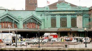 NJ Transit Hoboken train crash explained in 2 minutes