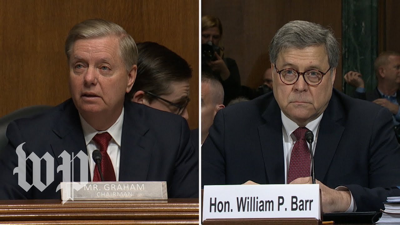 This William Barr explanation just doesn't make sense