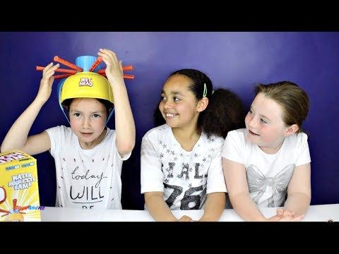 Thumbnail: WET HEAD EXTREME CHALLENGE! Super Gross Slime Baff - Kinder Surprise Eggs Opening