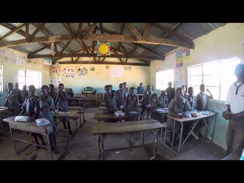 Zambia Trip 2015