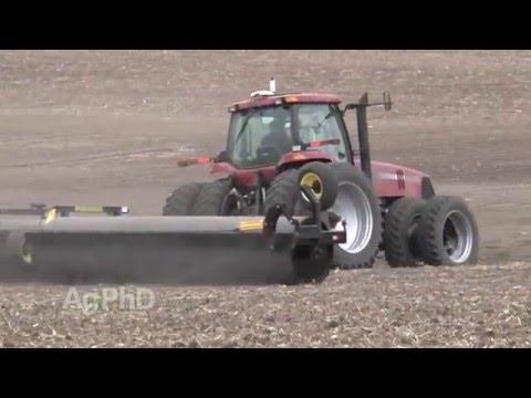 Farm Basics #938 Seed To Soil Contact (Air Date 3/27/16)