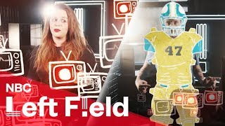 How America's Love of Watching Sports Created Superhuman Athletes   NBC Left Field