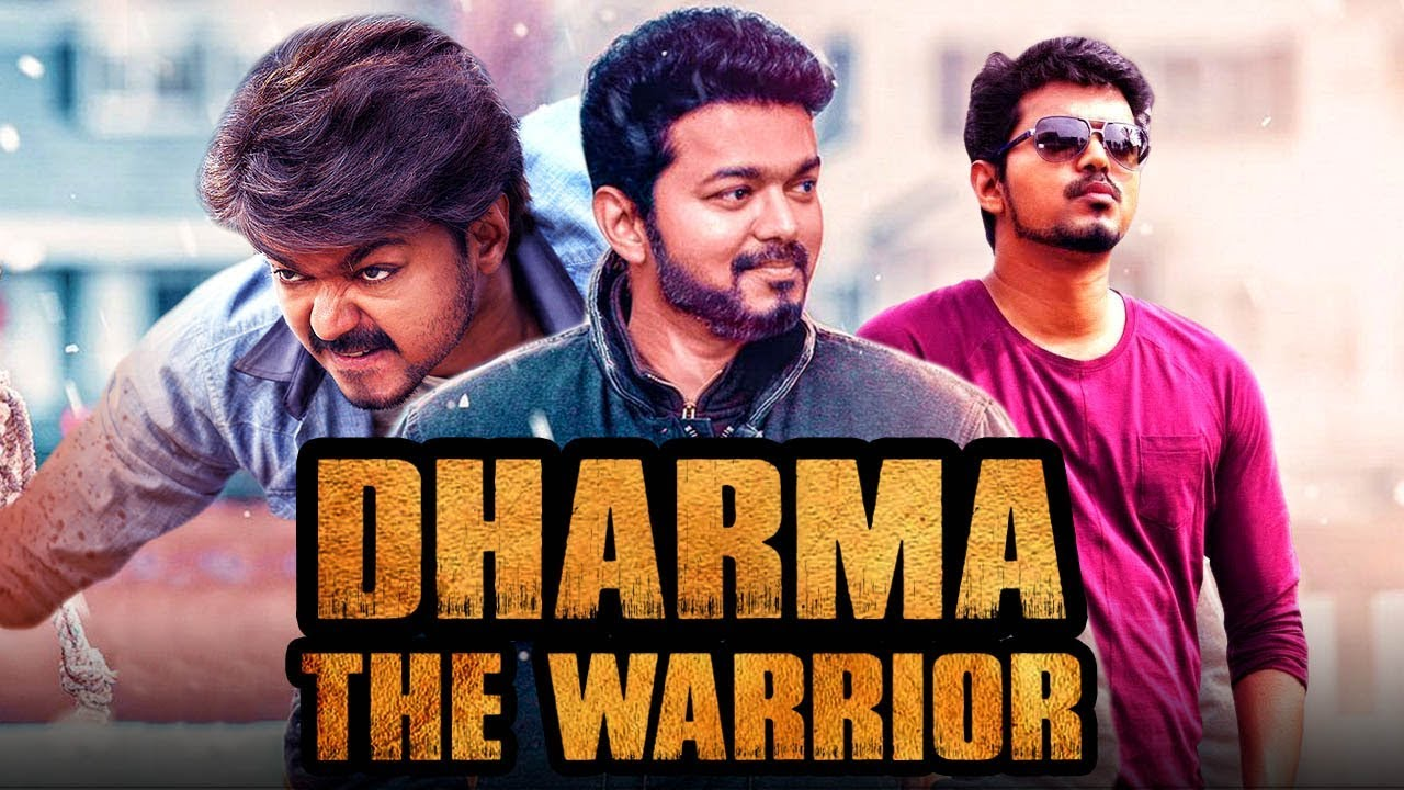 Dharma The Warrior (Nenjinile) Tamil Hindi Dubbed Full Movie | Vijay, Isha Koppikar