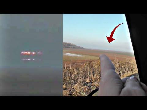 UFOs Over Black Sea, Krasnodar, Russia, When In Forbidden Area, Nov 11, 2020, UFO Sighting News.