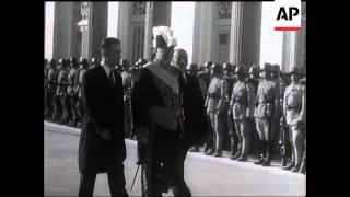 Iran - Anglo-Soviet Control