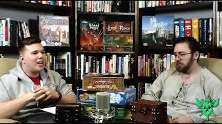 Top 10 Board Games (Part 2)