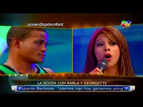 COMBATE: LA PANTERA ZEGARRA ES AGRESIVO, PATAN Y MAÑOSO 22/02/13