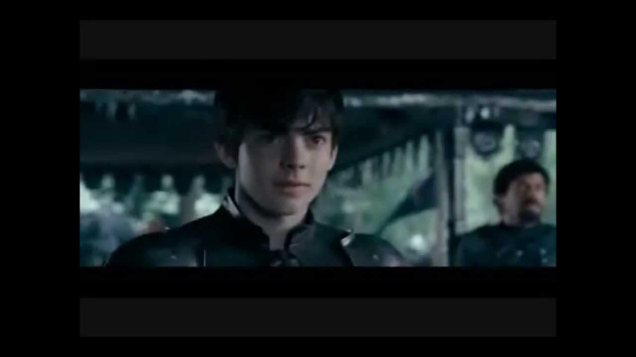 Temporibus Retroactis (Harry Potter Fanfiction trailer)