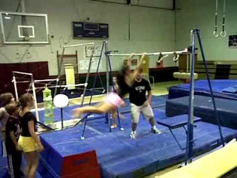 Goose creek gymnastics
