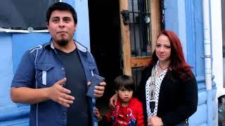 Callejón Dargon Monterrey   Entrevista