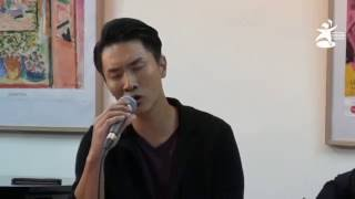 Channel新歌推介:沒有你,我什麼都不是 (陳柏宇)