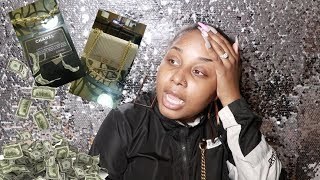 STORYTIME: CAUGHT HER TRYING TO SELL ME A FAKE CHANEL FOR $2500!