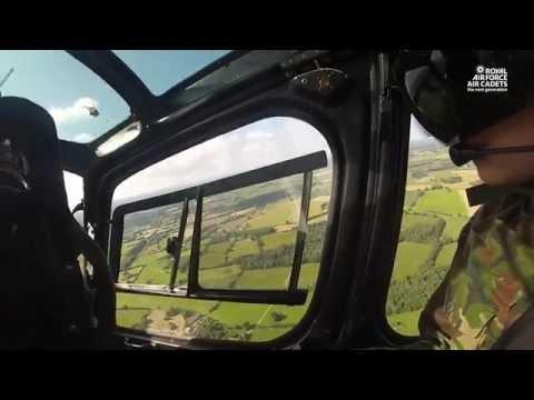 Get an Edge - Squirrel HT1 Flight