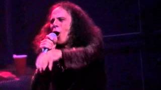 dio the eyes killing the dragon live 2004