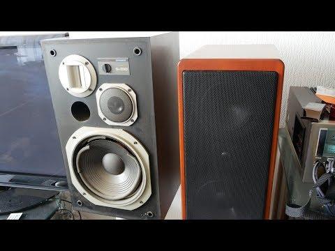 Luxman M-383/c-383 Small Sound Test - Santana (128kb Mp3)