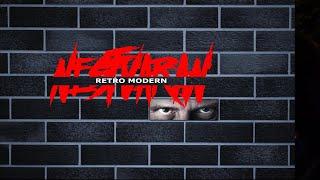 RETRO MODERN=NESTVARAN ( Official music video )