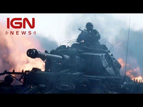 Battlefield 5 Open Beta Dates Announced - IGN News