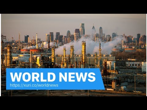 World News - Oil rises on IMF economic growth prospects, OPEC-Russia offer curb