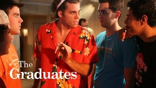 The Graduates (Official Trailer, 2011)