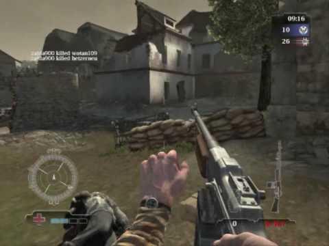 Скачать Игру Medal Of Honor Airborne 2 - фото 5