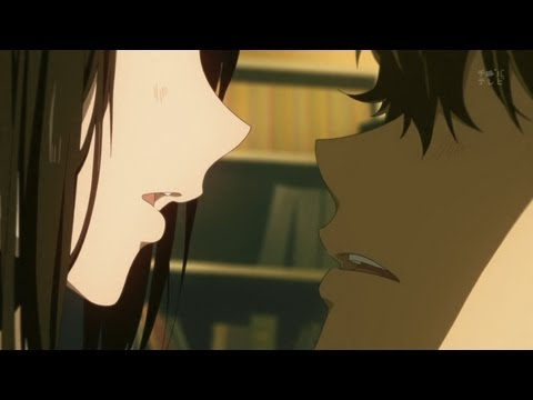 【Hyouka】•~Enchanted~• [Full AMV]