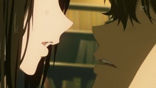 Repeat youtube video 【Hyouka】•~Enchanted~• [Full AMV]