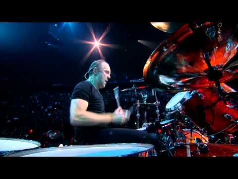 Metallica - Killing Time Quebec Magnetic 2009 HD