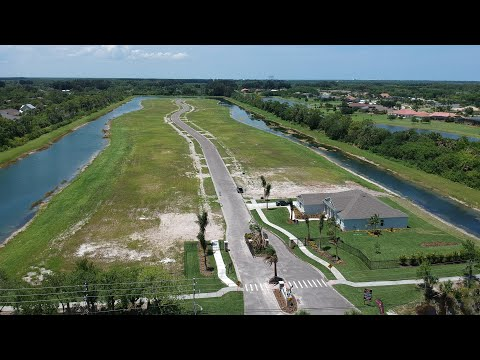 Heron Creek | New Construction | Homes For Sale | N. Merritt Island, FL 32953