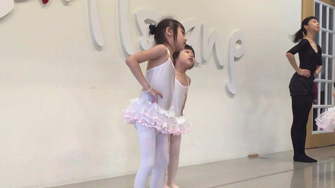 妞妞楓香舞蹈班成果發表歌甜蜜森林 - YouTube