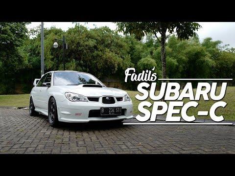 REVIEW - Subaru WRX STI SPEC-C  #CARVLOG INDONESIA