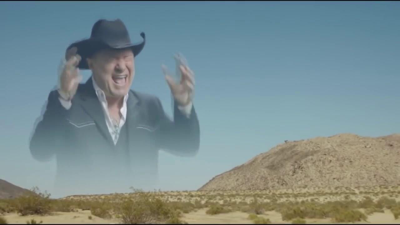 Дед-ковбой орет с мемов 1 час // Grandfather-cowboy ...