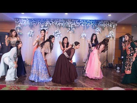 ChashmaRanjan Sangeet: London Thumakda (Song 5)