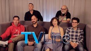"""Bob's Burgers"" Season 5 Preview at Comic-Con 2014 - TVLine"