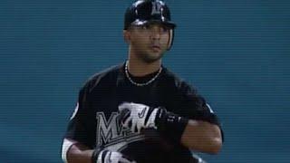 Sciambi on Alex Gonzalez's World Series heroics