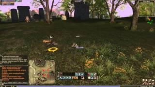 Lineage 2 Classic - Холмы Диона (Gran Kain)