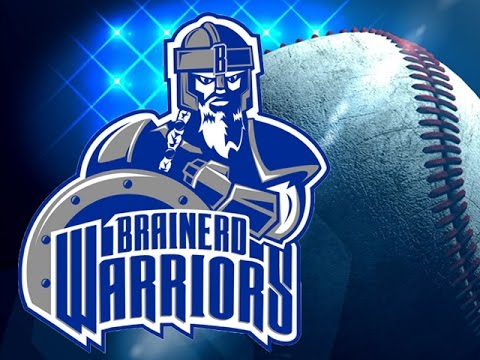 Brainerd Baseball Takes Down Sartell-St. Stephen In Twin Bill