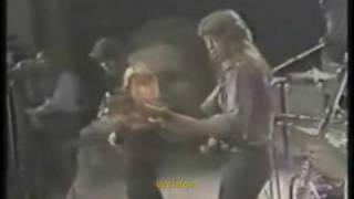 The Marshall Tucker Band- Take the Highway- Live 1973